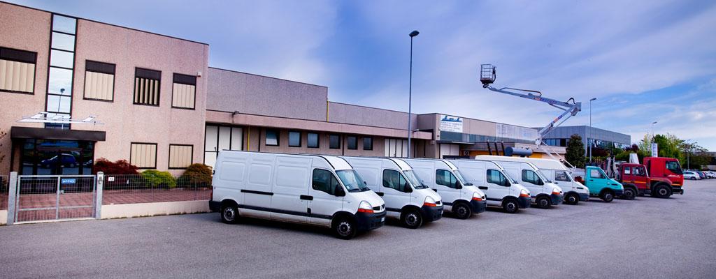 Aerazione forzata impianti elettrici certificazione for Certificazione impianti