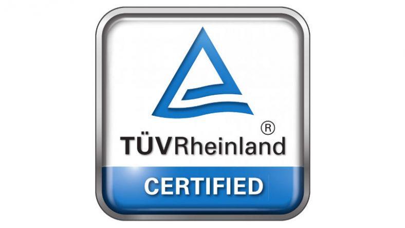 IEI Srl ha conseguito la Certificazione ISO 9001:2015